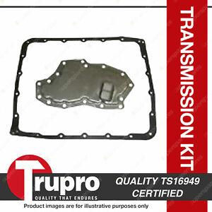 Trupro Transmission Filter Service Kit for Nissan 350Z Navara D40 Pathfinder R51