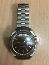 VINTAGE SEIKO Men`s BELL- MATIC MODEL 4006-7002 AUTOMATIC 17 jewels