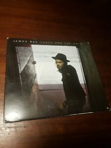 Chaos And The Calm by James Bay CD