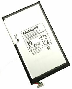 Replacement Internal 4450mAh EB-BT330FBE Battery for Samsung Galaxy TAB 4 8.0