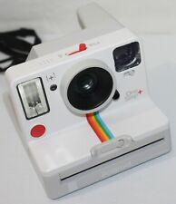 Polaroid Originals OneStep Plus i-Type Instant Camera White w/Bluetooth NICE!!