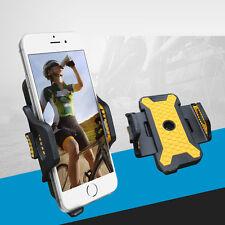 UNIVERSAL BICYCLE BIKE IPHONE 4 5S 6 PLUS MOBILE PHONE HOLDER MOUNT HANDLE BAR
