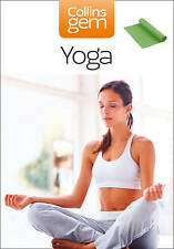 Collins Gem Yoga by HarperCollins Publishers (Paperback, 2005)