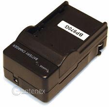 AC/DC Battery Charger for Canon BP-970G BP-950G BP-911 BP-927 BP-945 BP-970G 941