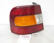 1992-1993 Hyundai Elantra Left Driver Genuine OEM tail light Lamp 69 1E1