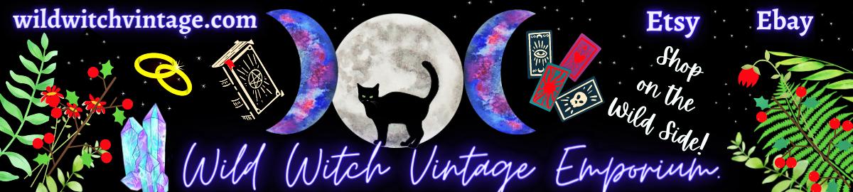Wild Witch Vintage
