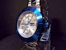 Invicta 44mm Pro Diver 14059 Ocean Baron Quartz Stainless Steel Bracelet Watch