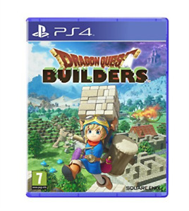 Software - PS4-Dragon Quest Builders (US IMPORT) GAME NEW