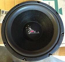 "NEW Old School LA Sound 10"" SVC subwoofer,Rare,Vintage,Skool,NOS,NIB,USA MADE"