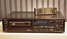 Sony cdp-501 il Lecteur CD!!! collectionneur état!!! presque comme neuf!!!