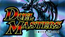 Duel Masters Custom Lot