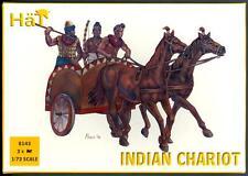HaT Miniatures 1/72 INDIAN CHARIOTS Figure Set