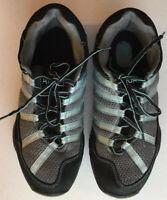 KURU Womens Chicane Walking Athletic Shoes SIZE EU 39 US 8.5 Plantar Blue