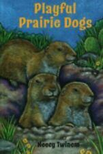 Playful Prairie Dogs