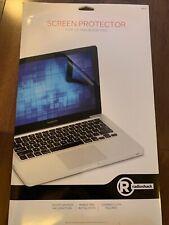 "Brand New RadioShack Screen Protector for 13"" Apple MacBook Pro Laptop Sealed!"