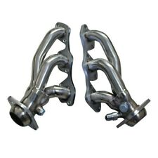 FOR 97-03 FORD F150/LOBO PICKUP 4.2 V6 STAINLESS EXHAUST MANIFOLD HEADER+GASKET