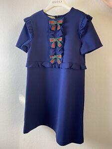 Gucci Girls Dress Size 10