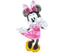 Swarovski Minnie Mouse # 5135891 New  2017 in Original Box