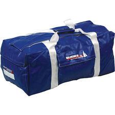 waterproof bag Burke Gear Bag Sailing Bag/ Marine Bag Stowe Bag BLUE LARGE