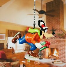 Disney Goofy Gift Ceiling Fan Pull Light Lamp Chain Decor A597 C