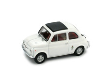 Fiat 695SS Abarth stradale 1965 1/43 R462 Brumm Made  Italy