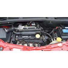 2003 Opel Astra G Meriva Combo Corsa C 1,6 Motor Z16SE 85 PS