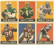 Lot of 24 1997 Leaf 1948 Reproductions Complete Set 1-24