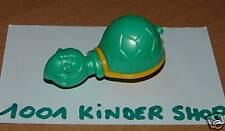 KINDER K00 N°69 ROBERTERTIERE SCHILDKRÖTE TORTUE ROBOT