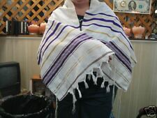 Talitnia Prayer Shawl Gold