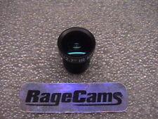2.8mm Wide Angle Lens 130 Degree For Marshall Electronics CV-200mb Camera 3mp