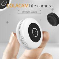 1080P Wireless WiFi CCTV Hidden Camera IP Indoor/Outdoor Home Security Night IR
