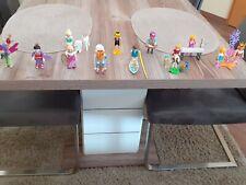Playmobil konvolut 11 Figuren Mit Zubehör