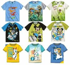 Ropa, calzado y complementos de niño Disney 100% algodón