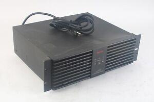 Ramsa WP-1400 2 Canal Professionnel Stéréo Power Amplificateur