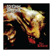 STORM BREEDER  The Knave CD  Morbid Saint  Protector  Slaughter Lord  Minotaur