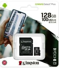 128GB Micro SD Card Memory Class 10 For Drift Ghost 4K Action Camera