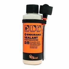 Orange Seal - Endurance Tire Sealant, 8oz with Injector