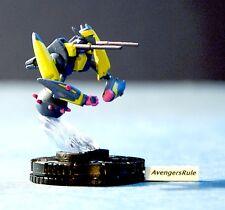 Yu-Gi-Oh! Heroclix Series 3 014 X-Head Cannon