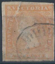 Victoria Postage Australian Stamps