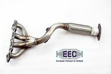 FORD FOCUS 1.4 1.6 FRONT MANIFOLD EXHAUST FLEXI DOWN PIPE 1998 > 2000