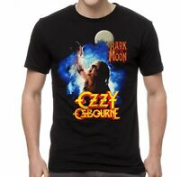 OZZY OSBOURNE T-Shirt Bark At The Moon Tee New Officially Licensed S-2XL