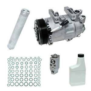 New A/C Compressor and Component Kit 1052972 -  For Altima