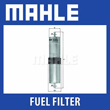 Mahle Fuel Filter KL477 - Fits BMW Mini D - Genuine Part