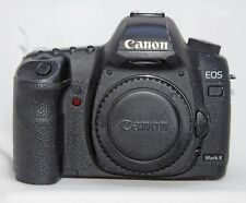 Canon EOS 5D Mark II Digital Camera #3058