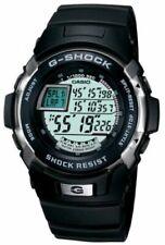 Casio G-Shock Herren Resin Uhrenarmband G-7700-1ER Zeitmesser schwarz rund
