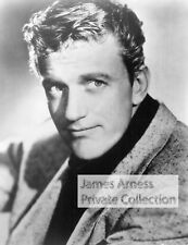 James Arness Private Collection Gunsmoke Young James Arness   8 x 10  Photo # 8