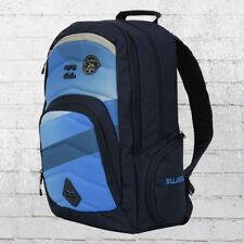 Billabong mochila Relay backpack con compartimiento portátil azul portátil compartimiento