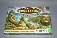 Volcano Island Countdown Family Game Non Competitive work with each other Game 2