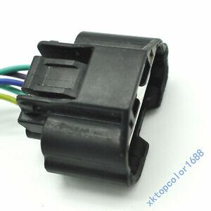 Fits Infiniti Nissan Mass Air Flow MAF Sensor plug connector pigtail wire NEW