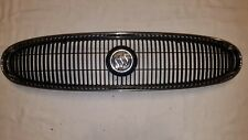 00-05 Buick Lesabre Grille Black w/ New Style Emblem Grill OEM
